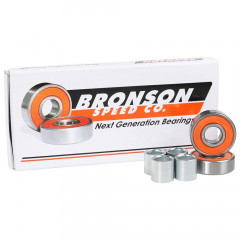 Подшипники Bronson G2 Bronson Speed Co.