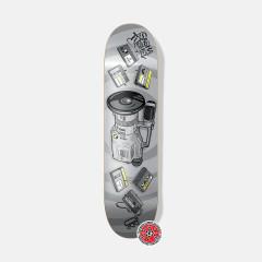Дека Footwork 2020 Carbon Tushev VX1000