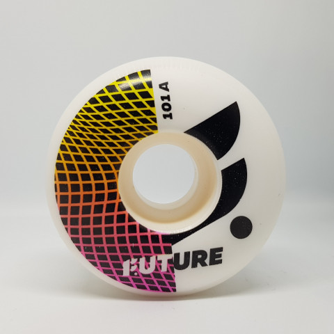 Колеса Footwork Prism 54,55 mm 101A