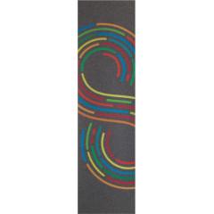 Шкурка Jessup x Nike ULTRA NBD - Infinity Multicolor