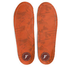 Стельки Footprint Kingfoam Orthotics Camo Orange